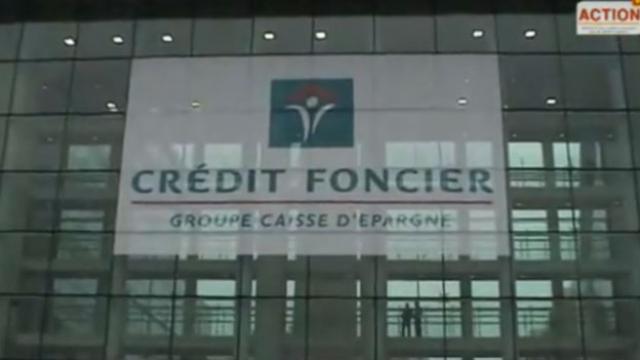 Siège du Crédit Foncier