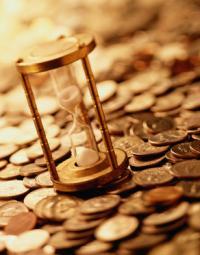 temps et argent