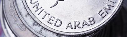 pièces des Emirats Arabes Unis