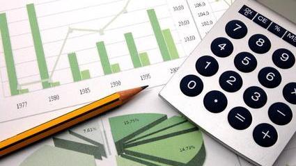 calculatrice et graphique