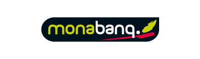 ancien logo Monabanq (avant 2016)
