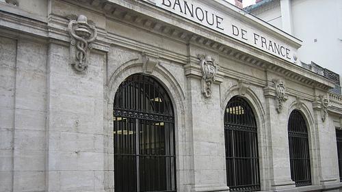 Banque de France à Carcassonne