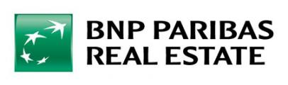 logo BNP Paribas Real Estate