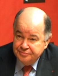 Georges Pauget