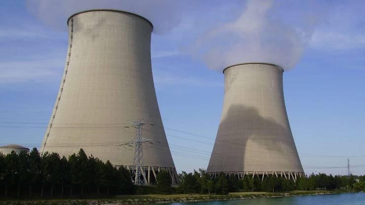 Centrale nucléaire de Nogent-sur-Seine