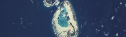 Ile d'Arros, Seychelles