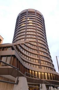 Banque des Règlements Internationaux à Bâle