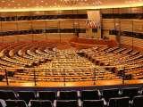 hémicycle Parlement européen