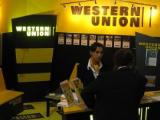 Guichet Western Union