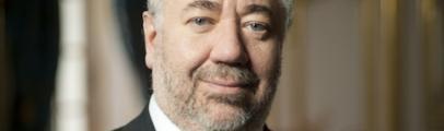 Christian Camus, DG de Meilleurtaux.com