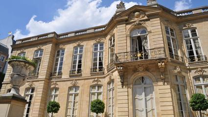 Hôtel Matignon à Paris