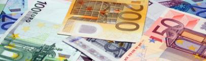 euros, billet euros