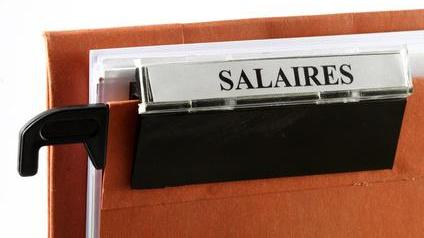 dossier salaire