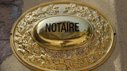 sigle notaire