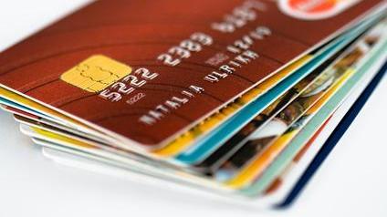 pile carte bancaire