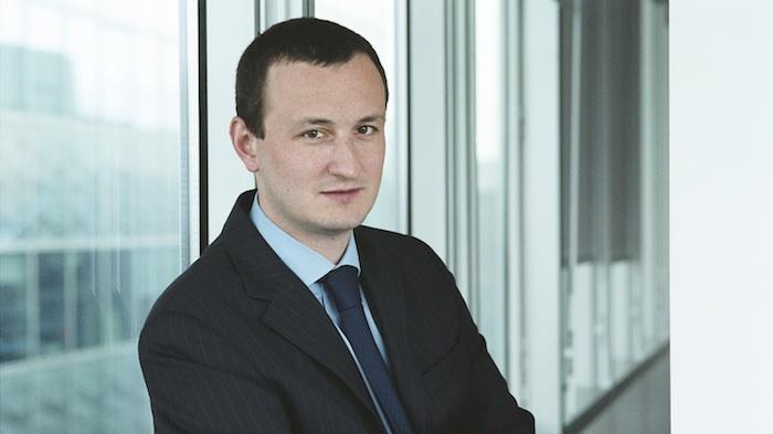 Benoît Grisoni (Boursorama Banque)