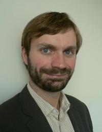 Olivier Martin Dit Neuville