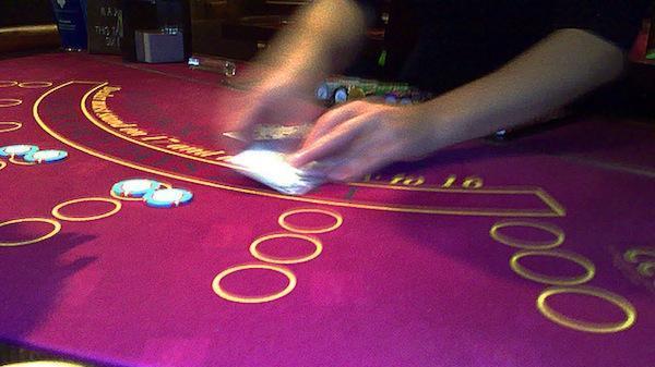 Trois casinos Partouche font l'objet d'une enquête pour blanchiment de fraude fiscale