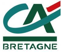 Logo Crédit Agricole en Bretagne