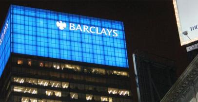Banque Barclays - New York