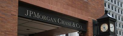 Siège JP Morgan Chase & Co