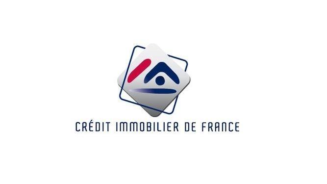 Logo Crédit immobilier de France