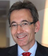 Didier Moaté (La Banque Postale)