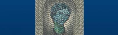 Hologramme d'Europe sur le nouveau billet de 5 euros