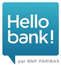 Logo Hello Bank