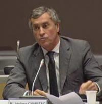 Jérome Cahuzac, le 26 juin 2013