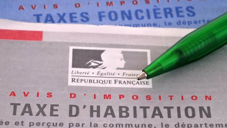 Taxe d'habitation: Philippe précise le timing