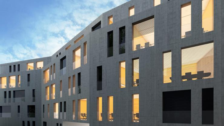 Placements les caractéristiques du marché de l immobilier