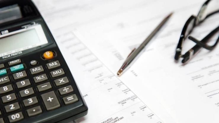 Calculs bancaires