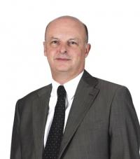 Thierry Laborde, PDG de BNP Paribas Personal Finance
