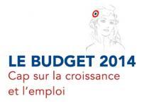Logo budget 2014