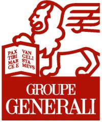 Logo du Groupe Generali
