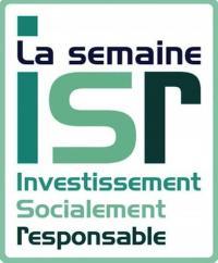Logo de la Semaine ISR 2013