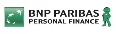 Logo de BNP Personal Finance