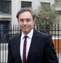 Bernard Spitz, président de la FFSA