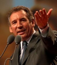 François Bayrou en 2007