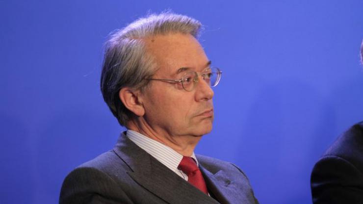 Philippe Marini, le 15 mai 2013