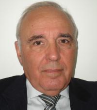 Jean-Marie Levaux, vice-président de l'ACPR