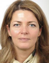 Marie-Anne Barbat-Layani, directrice générale de la FBF