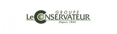 Logo Le Conservateur