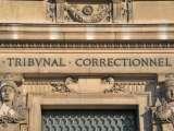 Tribunal correctionnel