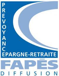 Logo de Fapès Diffusion