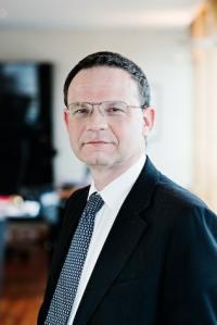 Frédéric Lavenir