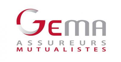 Logo du Gema