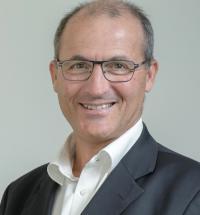 Jean-Marc De Boni, président du directoire de la Nef