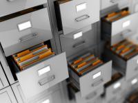 Dossiers et fichiers